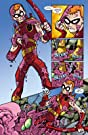 click for super-sized previews of Teen Titans Go! (2004-2008) #14