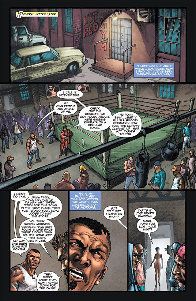 click for super-sized previews of Titans (2008-2011) #35