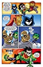 click for super-sized previews of Teen Titans Go! (2004-2008) #18