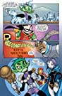 click for super-sized previews of Teen Titans Go! (2004-2008) #19