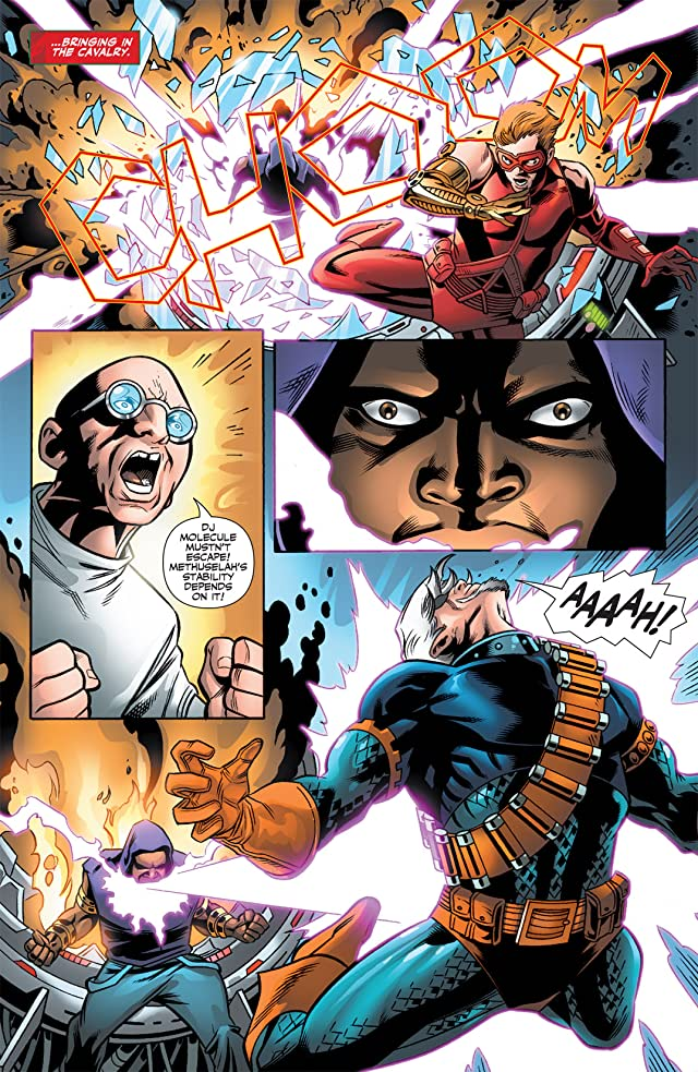 click for super-sized previews of Titans (2008-2011) #38