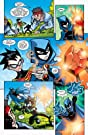 click for super-sized previews of Teen Titans Go! (2004-2008) #24
