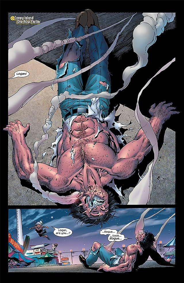 Ultimate X-Men #51