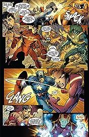 Avengers Assemble #3