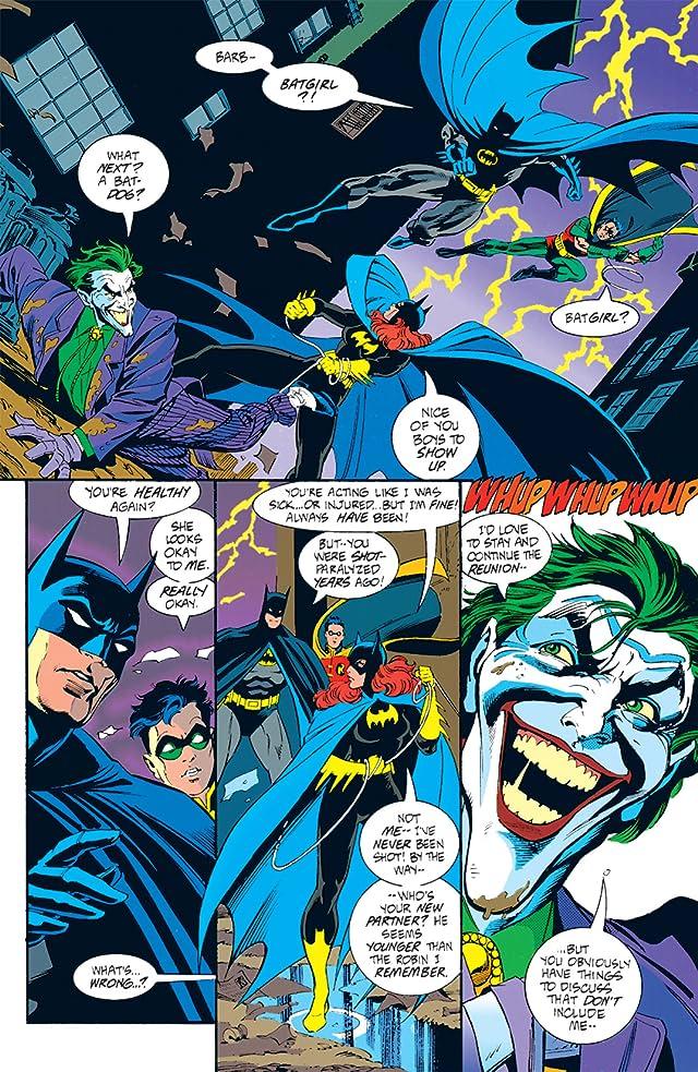 Batman (1940-2011) #511