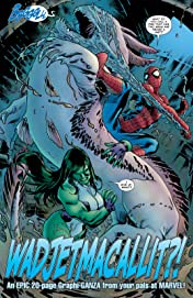 Avenging Spider-Man (2011-2013) #7