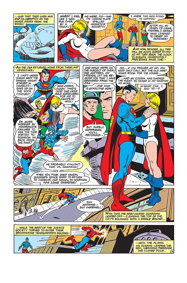 All-Star Comics #66