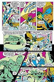 Infinity Inc. (1984-1988) #2