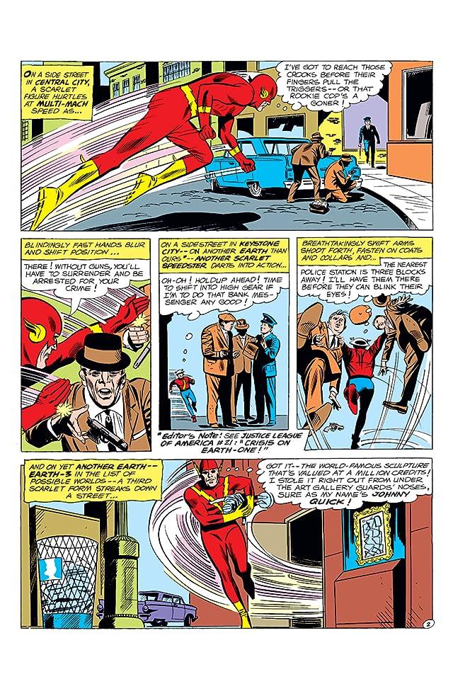 Justice League of America (1960-1987) #29