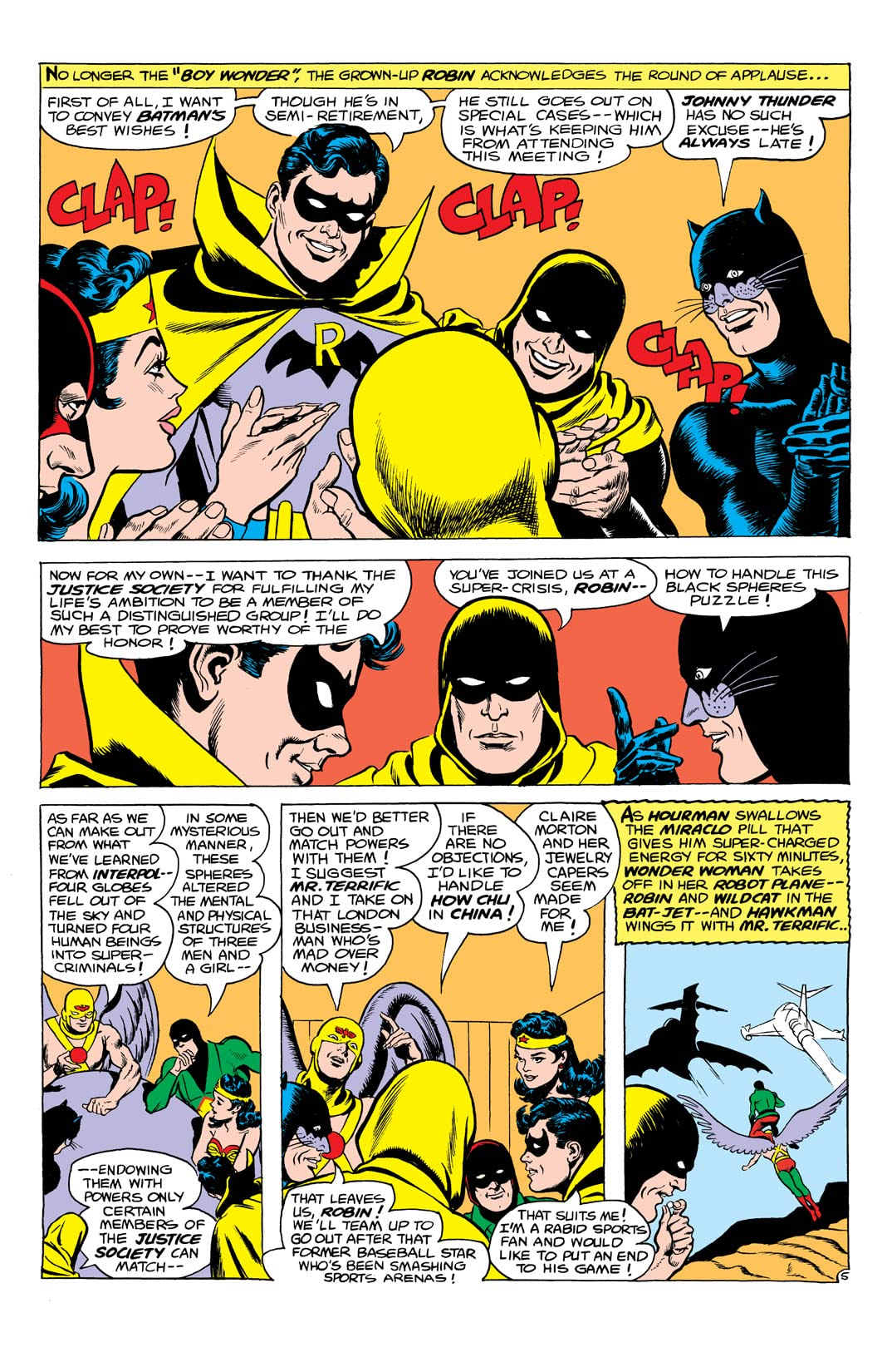 Justice League of America (1960-1987) #55