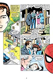 Amazing Spider-Man: Parallel Lives #1
