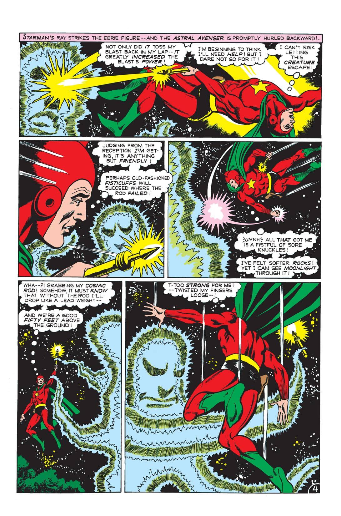 Justice League of America (1960-1987) #73