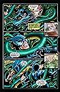 JSA: Strange Adventures #1 (of 6)