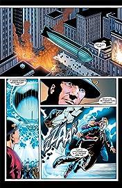 JSA: Strange Adventures #4 (of 6)