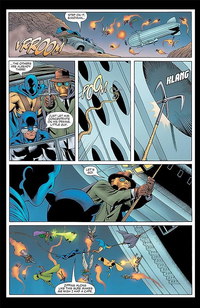 click for super-sized previews of JSA: Strange Adventures #6 (of 6)