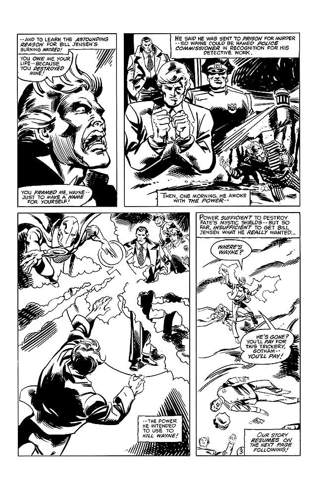Adventure Comics (1935-1983) #462