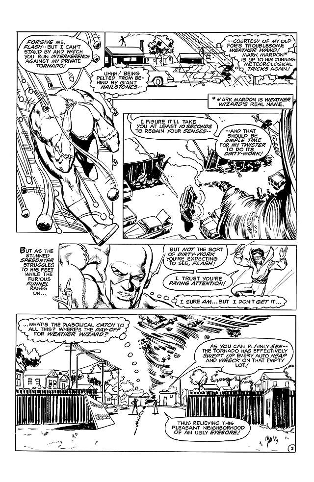 Adventure Comics (1935-1983) #466