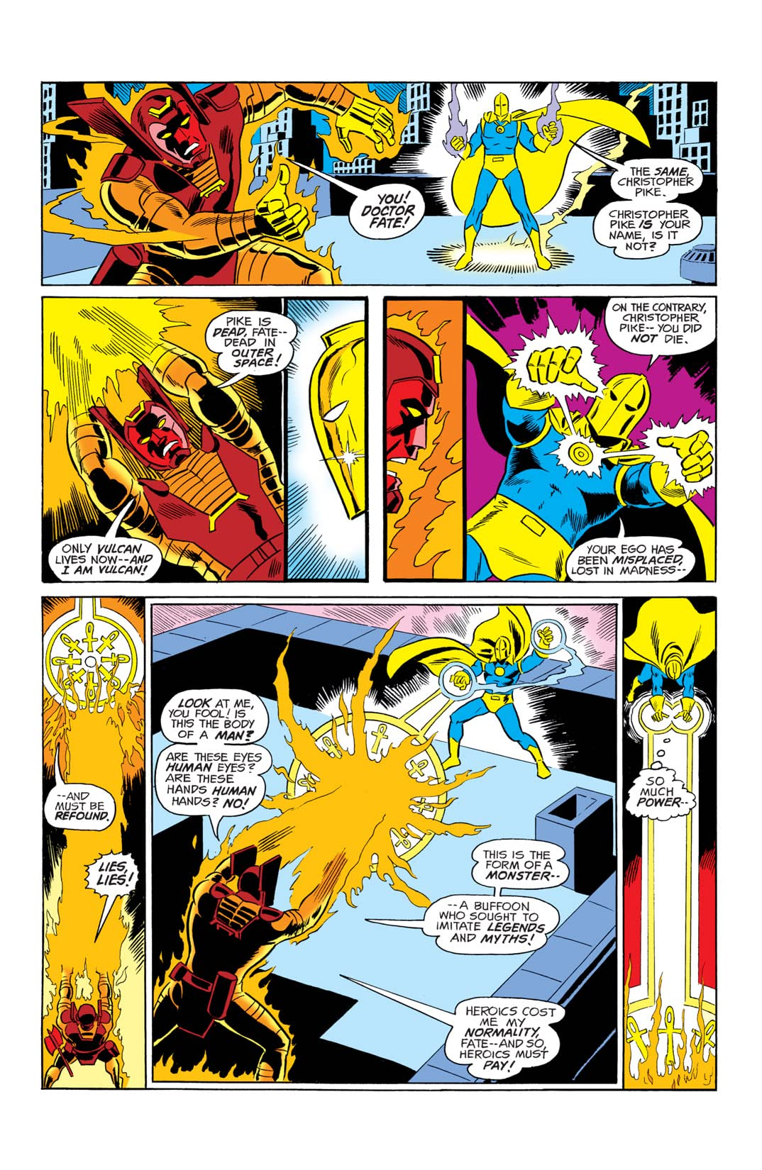 All-Star Comics #61
