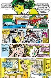 Infinity Inc. (1984-1988) #4