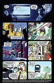 New Warriors (2005) #1 (of 6)