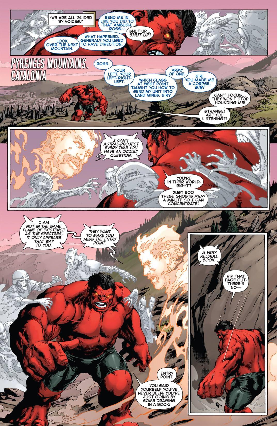 Hulk (2008-2012) #51