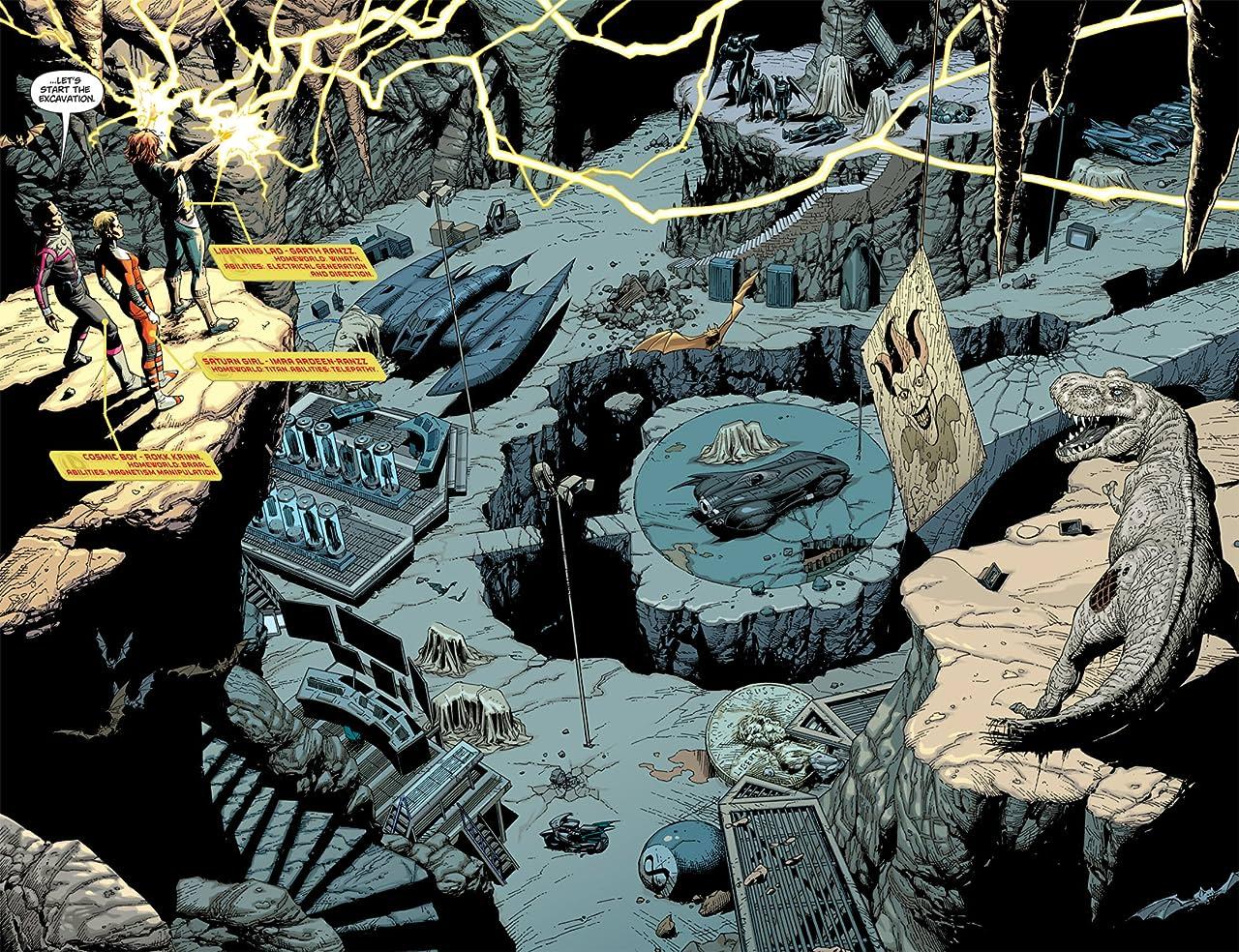 Action Comics (1938-2011) #859
