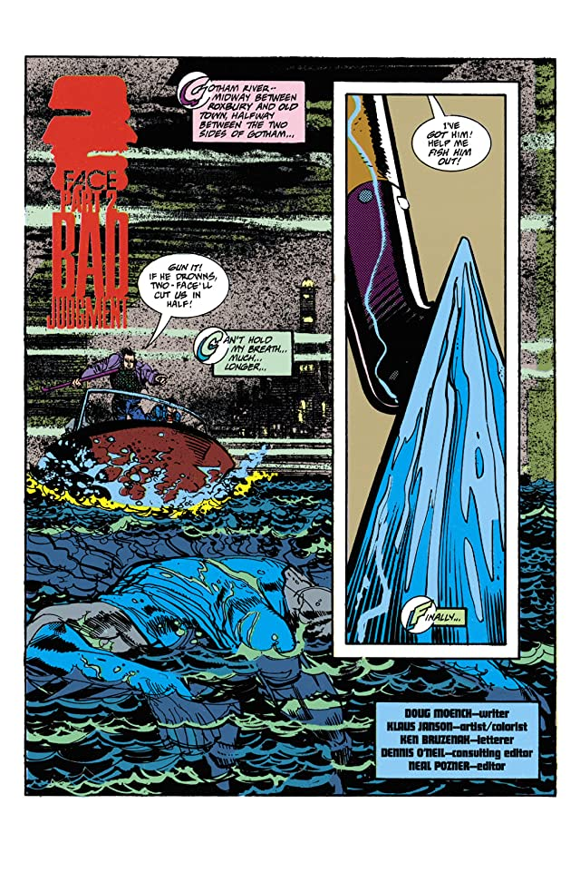 click for super-sized previews of Showcase '93 #8