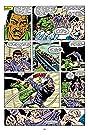 click for super-sized previews of G.I. Joe: Classics Vol. 7