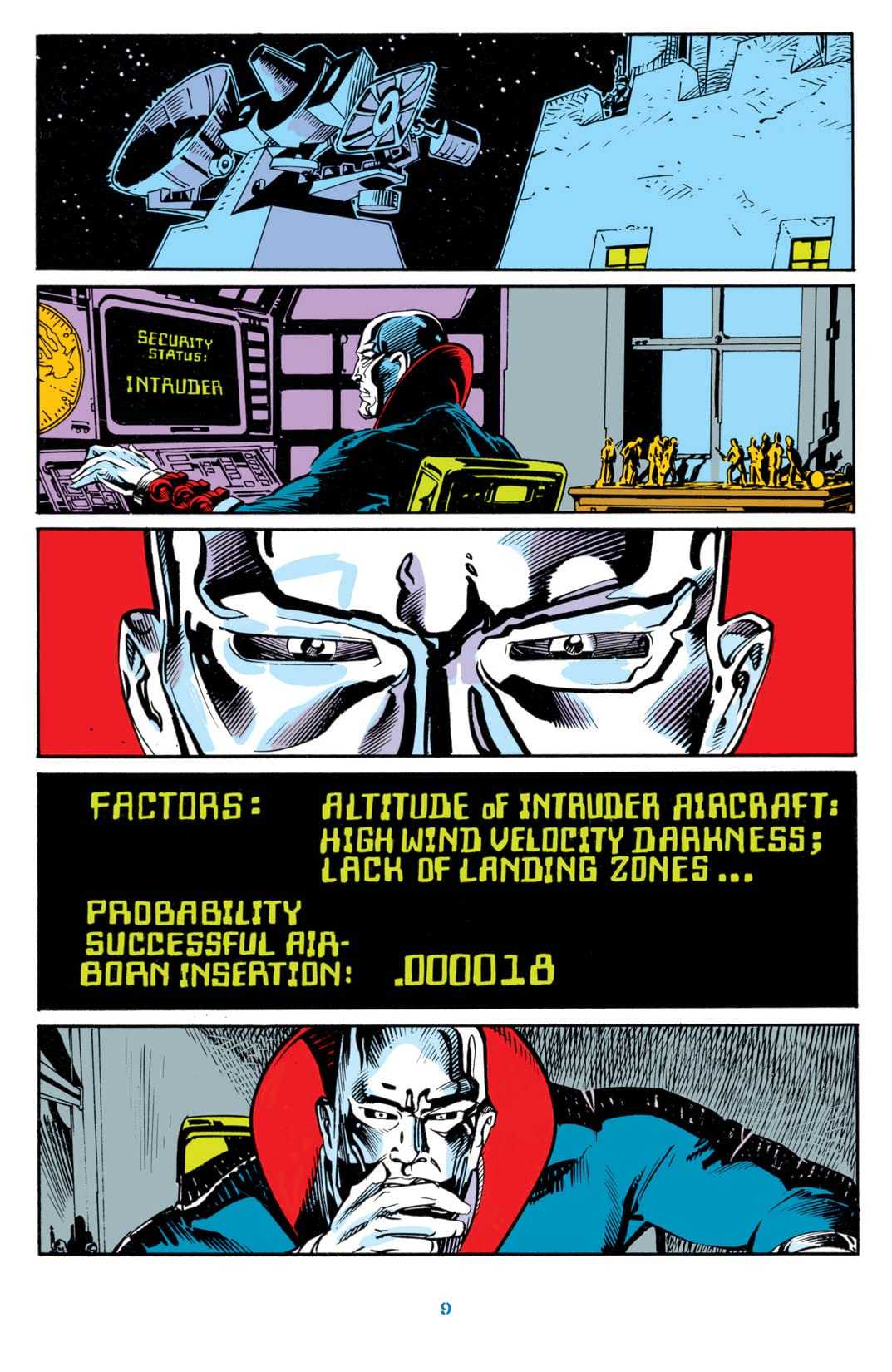 G.I. Joe: Classics Vol. 3
