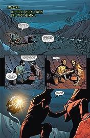 G.I. Joe (2011-2013) #13