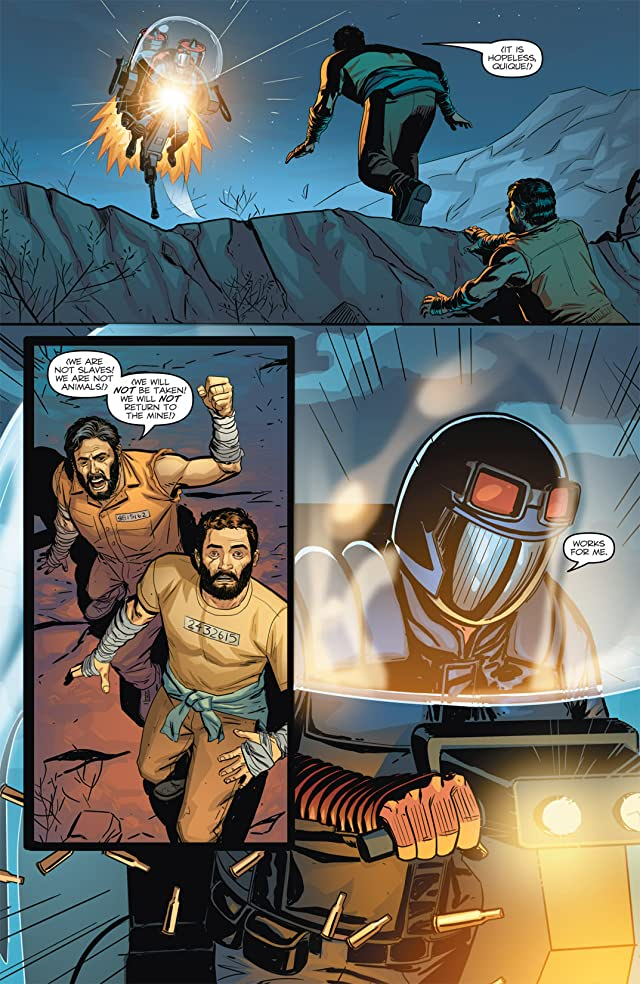 click for super-sized previews of G.I. Joe (2011-2013) #13