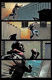 Thief of Thieves #4