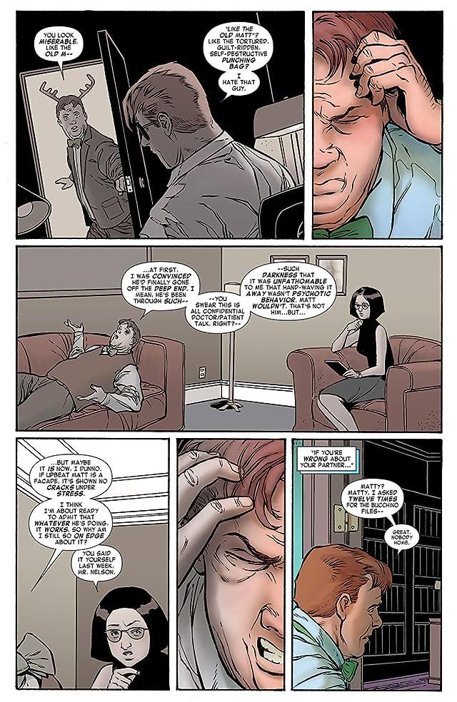 click for super-sized previews of Daredevil (2011-2014) #13