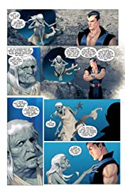 Namor: The First Mutant #1