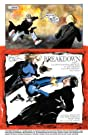 click for super-sized previews of Black Widow (2001) #3
