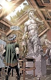 S.H.I.E.L.D. Vol. 2 #1