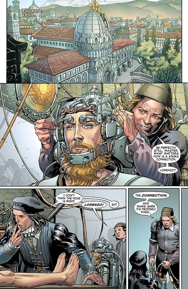 S.H.I.E.L.D. Vol. 2 #2