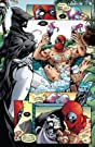 click for super-sized previews of Deadpool (2008-2012) #37