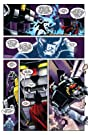 click for super-sized previews of Voltron #5