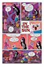 click for super-sized previews of Adventure Time #4