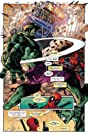 click for super-sized previews of Deadpool (2008-2012) #38