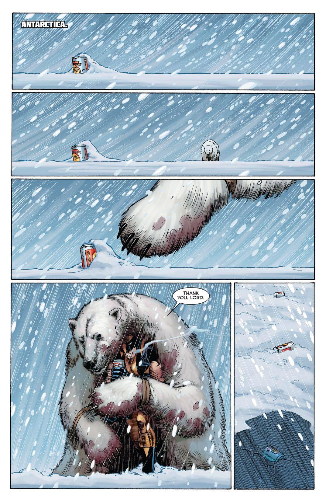 Avengers vs. X-Men #4 (of 12)