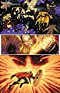 click for super-sized previews of Avengers vs. X-Men #4