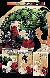Deadpool (2008-2012) #39