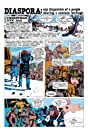 click for super-sized previews of American Flagg! #7