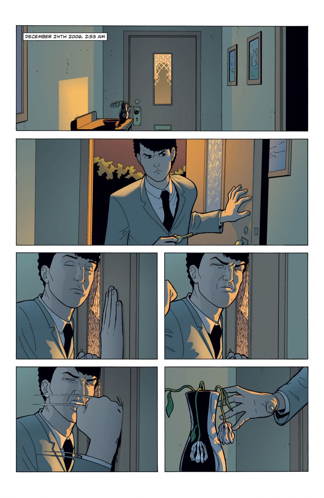 Phonogram Vol. 2: The Singles Club #6 (of 7)