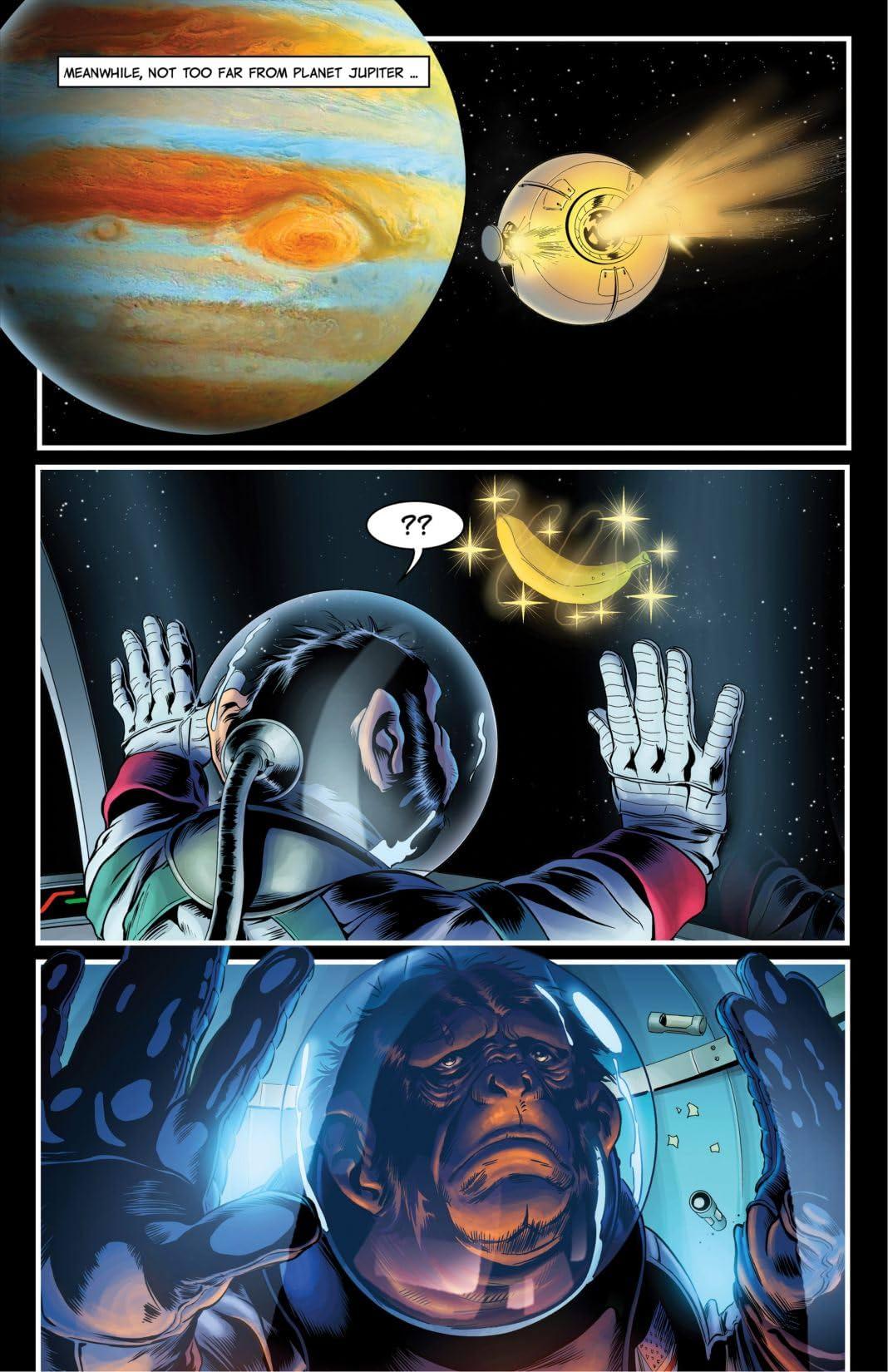 6th Planet #2