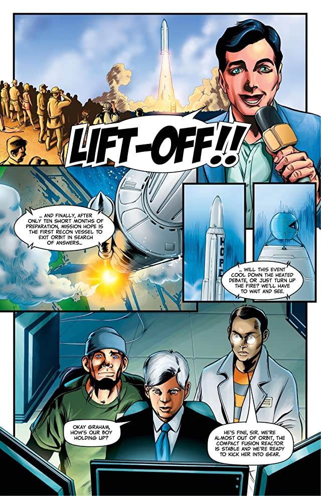 click for super-sized previews of 6th Planet #1