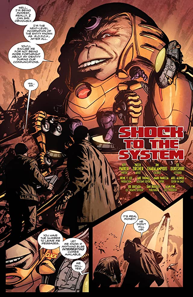 click for super-sized previews of Hulk (2008-2012) #36