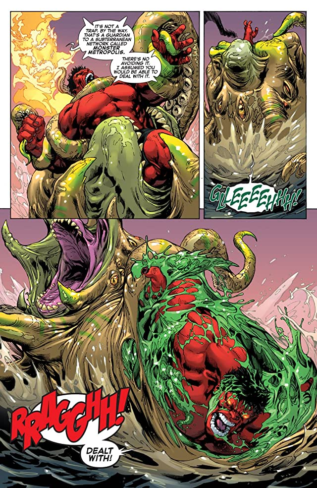 click for super-sized previews of Hulk (2008-2012) #52